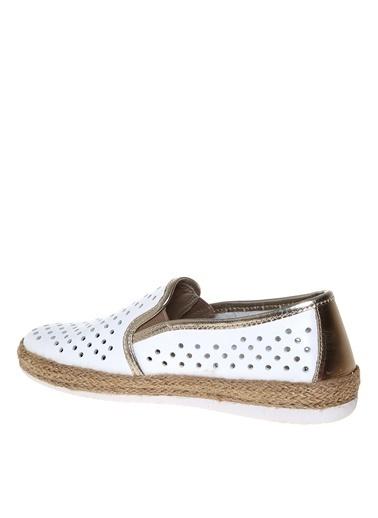 Penford Ayakkabı Beyaz